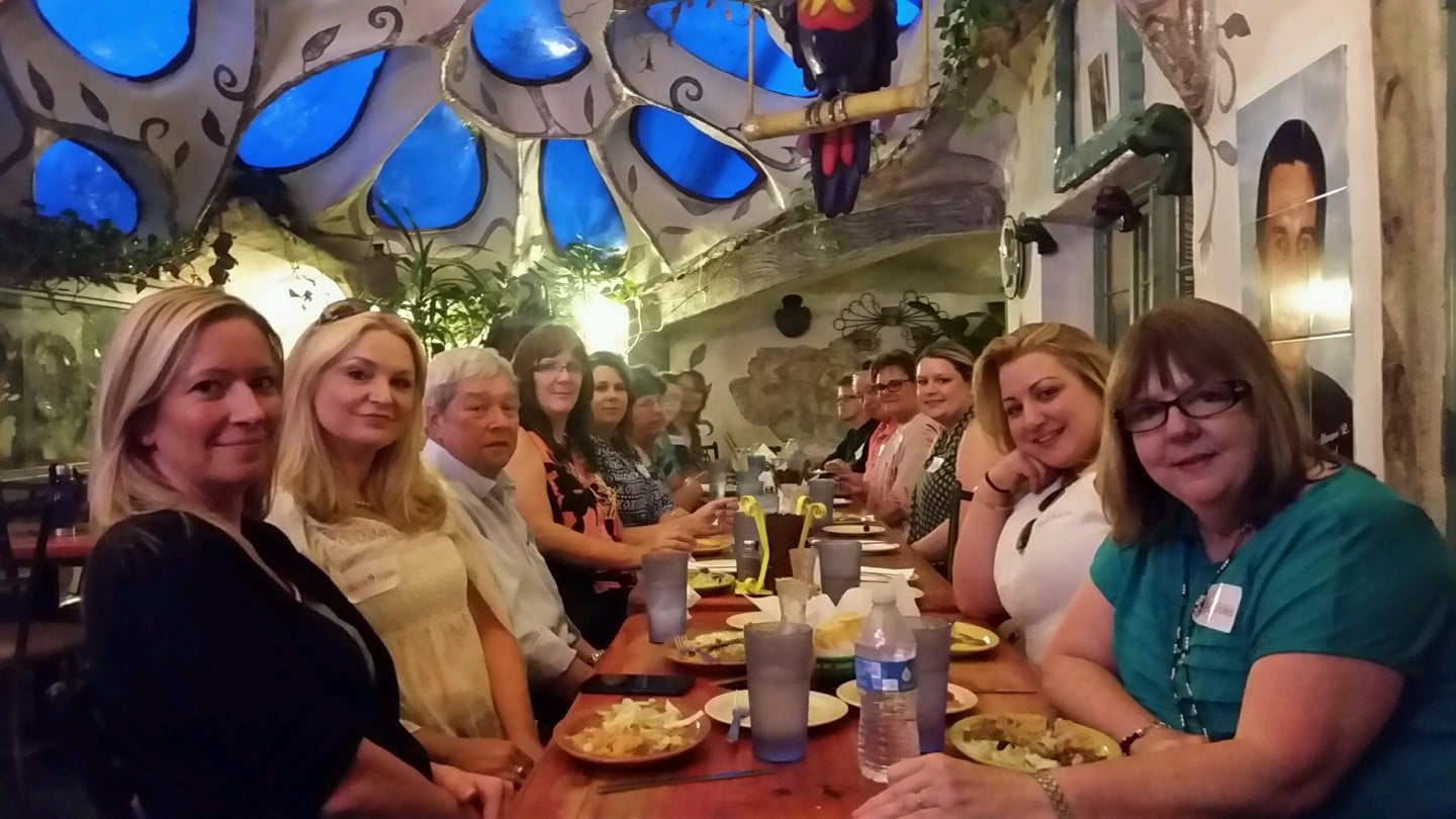 Old Town Scottsdale S Food Tour By Taste It Tours